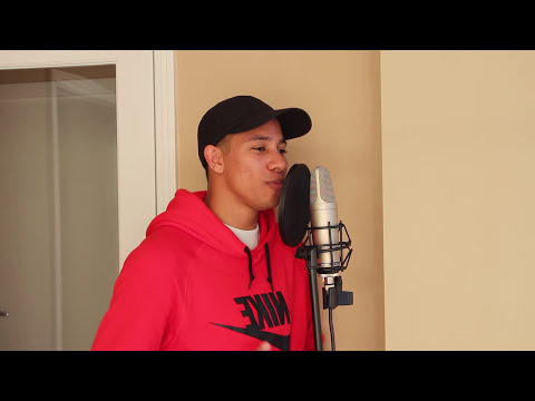 Rihanna  Work ft. Drake Cover by Keiynan Lonsdale