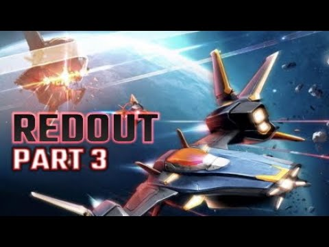 I have a breakdown - Redout Space assault - Part 3  