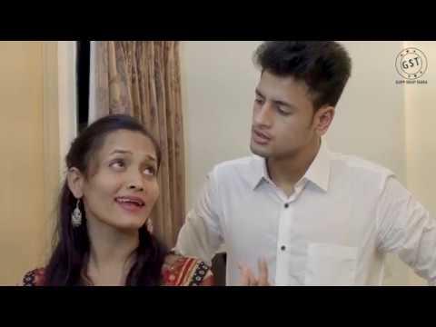 Bhai Behan Ka Pyar | Behan Ka Rishta | Rakhi \ Raksha Bandhan Special Funny Series | Ep06😘😍😂