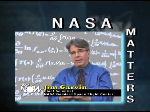 NASA Now Minute: Real World Applications of Mathematics