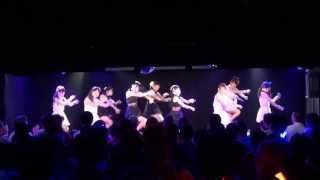 2013.7.28 Nagoya Live Hall M.I.D.
