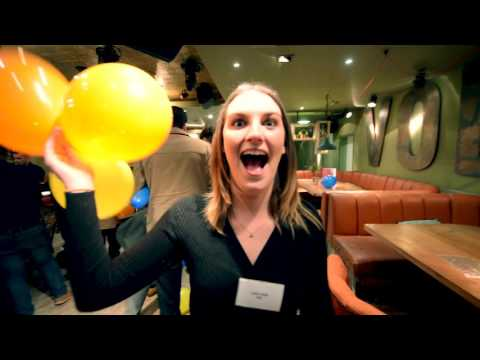 Conference Activities - How to energise your delegates