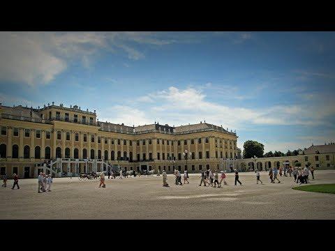 VIENNA Part 2 - Schönbrunn Palace