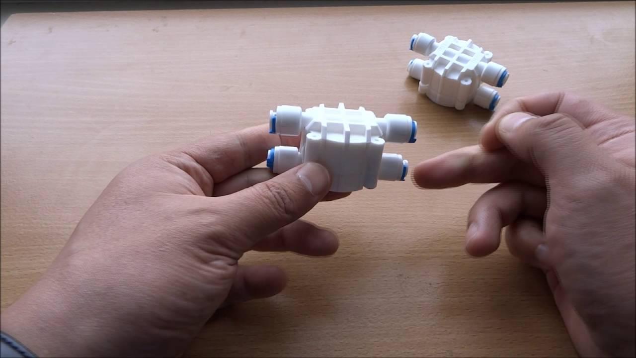 Каталог клапанов регулирующих в интернет магазине водная техника, цена на клапаны регулирующие в москве.