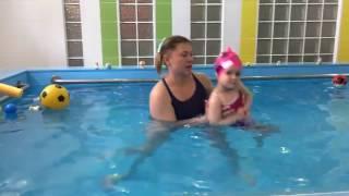 Видеоурок: Как научить ребенка нырять