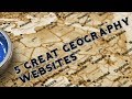 5 Great Websites for Studying Geography (Good for Geography Bee)
