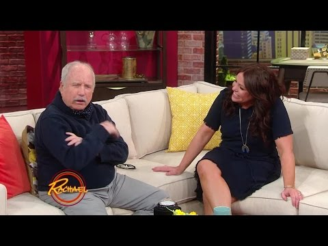 Richard Dreyfuss Tells a Hilarious Story About the Filming of