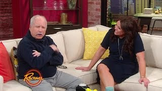 """Richard Dreyfuss Tells a Hilarious Story About the Filming of """"Jaws"""""""