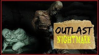 THE SCARIEST NIGHT OF YOUR LIFE (Outlast #3)