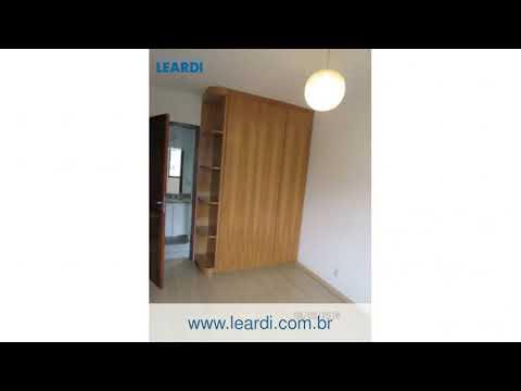 Apartamento - Lapa  - São Paulo - SP - Ref: 594608