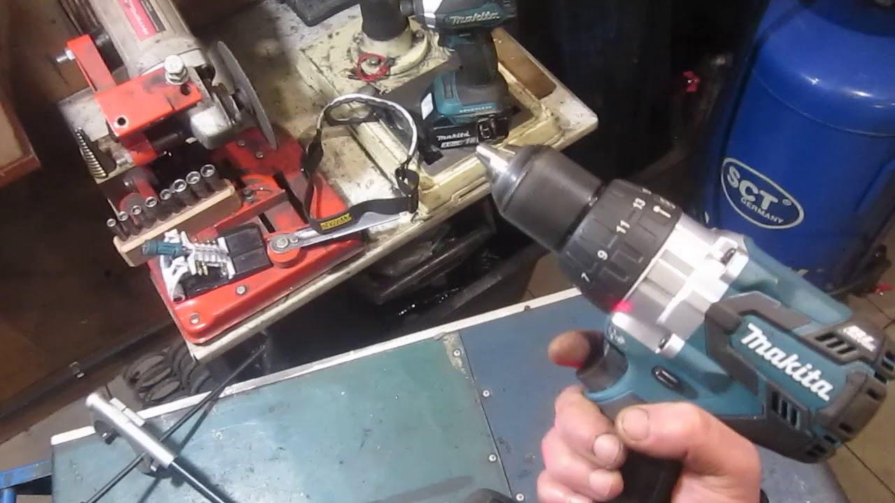 Стойка для дрели своими руками - YouTube