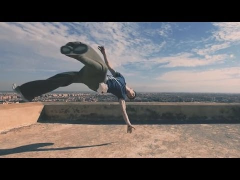 Parkour and Freerunning 2014 - No Fear