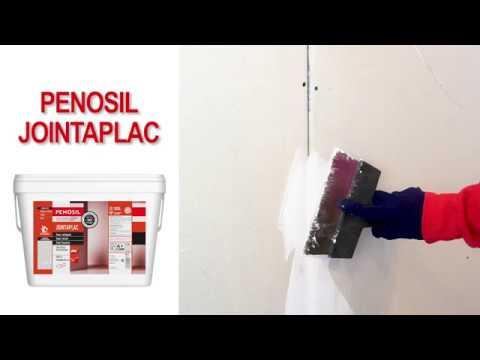PENOSIL JOINTAPLAC Blanc 5L