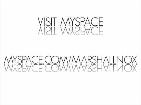 Never Be Alone(Marshall Nox House Mix)- Simian
