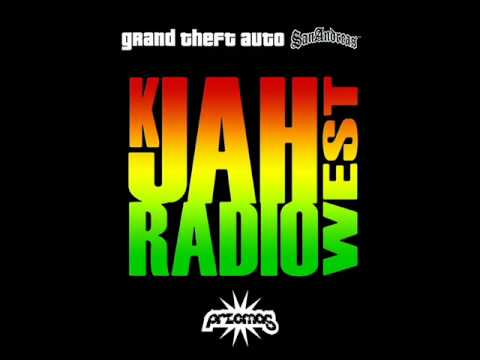 Barrington Levy - Here I Come (K-Jah West)