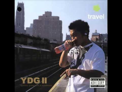청춘 - YDG