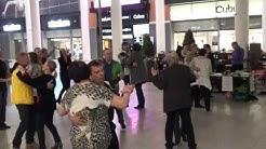 Mikkelin Keskusta tanssien kohti kunnallisvaaleja