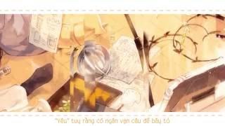 [Vietsub] Born for you - Tây Qua Kune (Acoustic Ver.) // Không có kiếp sau - Nguyệt Hạ Tang