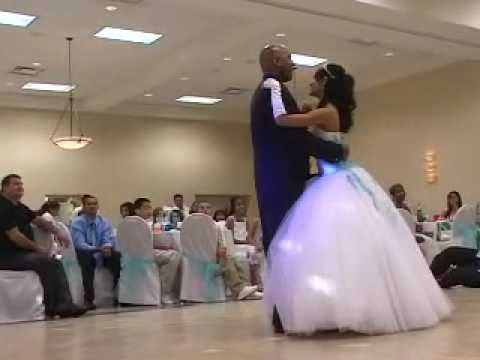 Best Father Daughter Dance Quinceanera REMIX