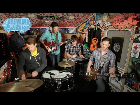 "AMERICAN AQUARIUM - ""Wolves"" (Live in Austin, TX 2014) #JAMINTHEVAN new"