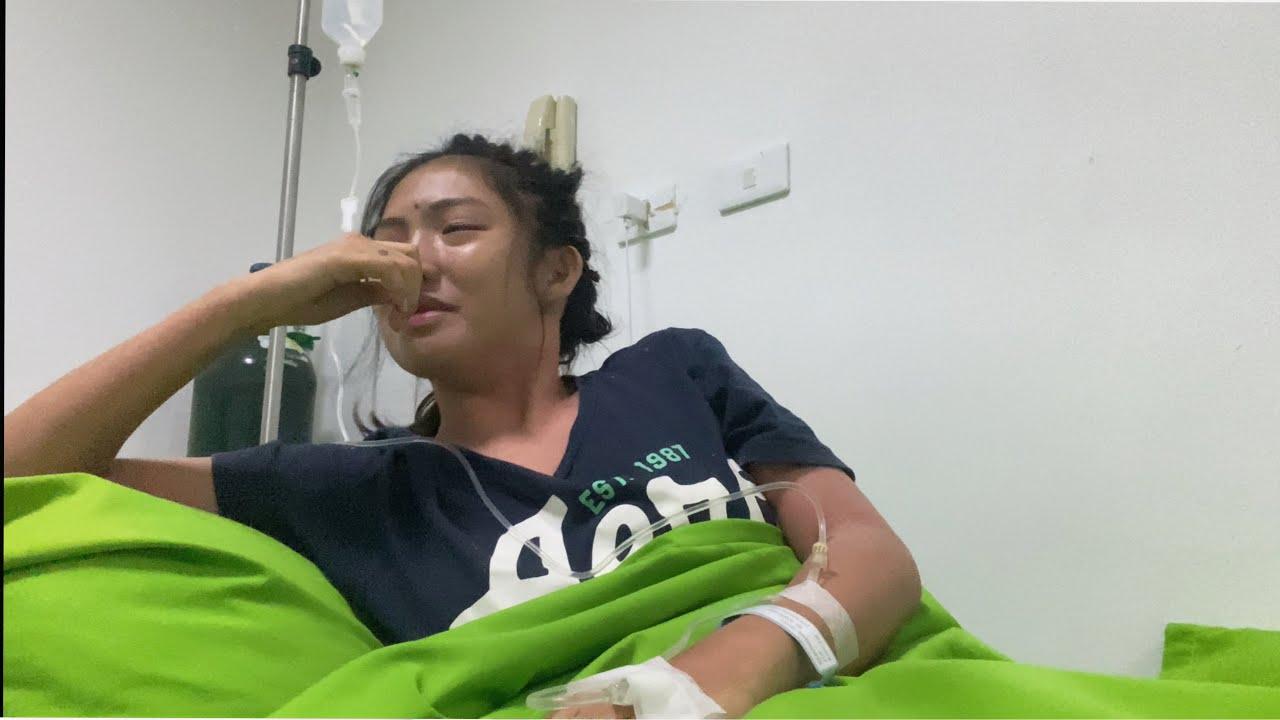 PLEASE PRAY!! FOR MAKAGANDA ( OPERATION )