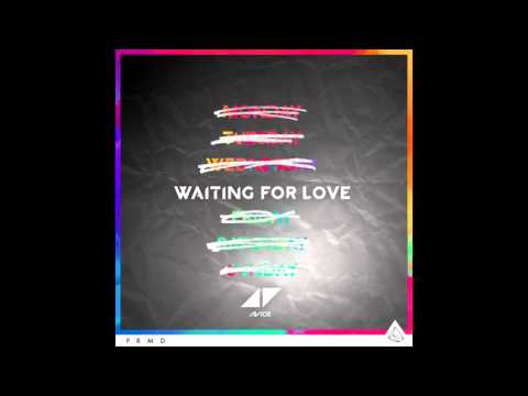 (3D SOUND) Avicii-Waiting For Love