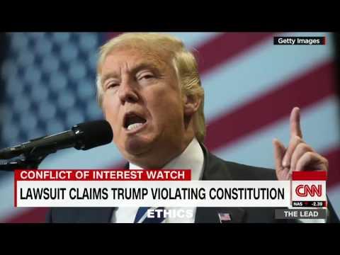 We Didn't Start the Fire 2017 - Trump's First 100 Days (Billy Joel Parody)