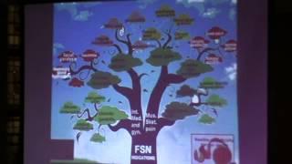 《浮针——现代针灸》符中华博士 MANCHESTER TCM CONFERENCE 2015 英国曼切斯特国际中医大会( 解余宏 摄制上传)