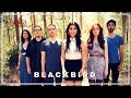 Aria Blackbird By The Beatles