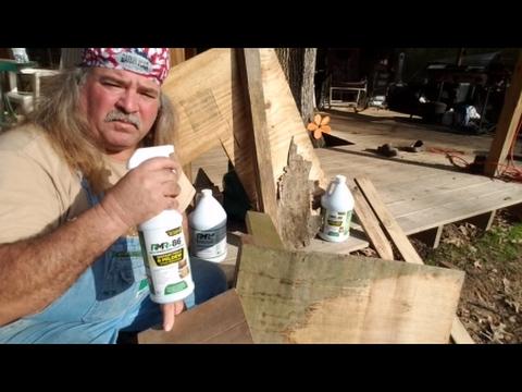 """Swamp People"" TV Star uses RMR-86"