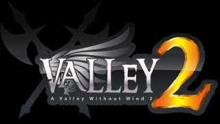 CGR Trailers - A VALLEY WITHOUT WIND 2 Beta Trailer