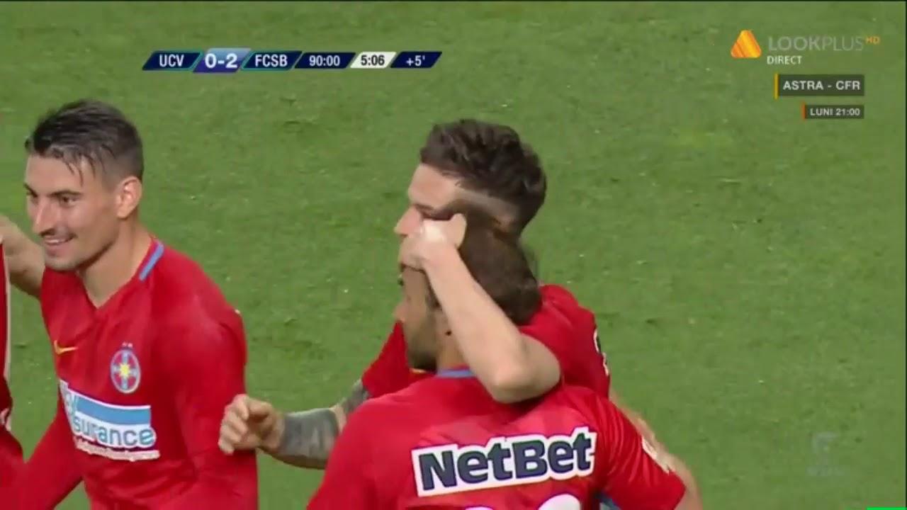 M**e Steaua, la Craiova - FCSB - YouTube   Craiova Fcsb