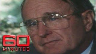 Rare 1988 interview with George H. W. Bush   60 Minutes Australia
