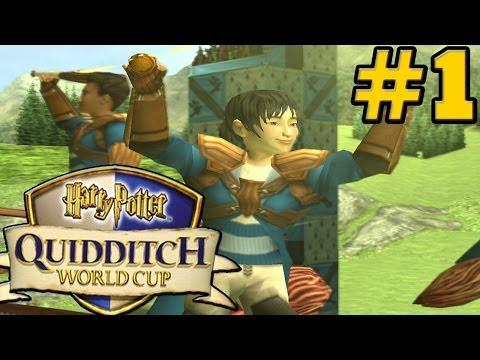 Dark Plays: Quidditch World Cup 01