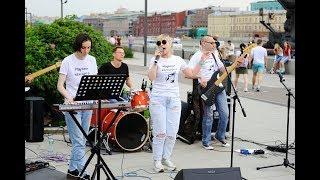 Кристина Маджа. Уроки вокала в Москве