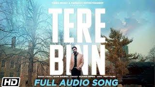 Tere Binn Full Audio Jazim Sharma Saaveri Verma Tdot Latest Hindi Song 2019