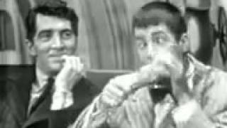 Dean Martin and Jerry Lewis -  Dorothy Dandridge guests   Part 2 - A complete Colgate Comedy hour