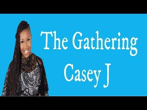 Download Casey J - The Gathering Lyrics (Lyric Video) | Pursue Lyrics