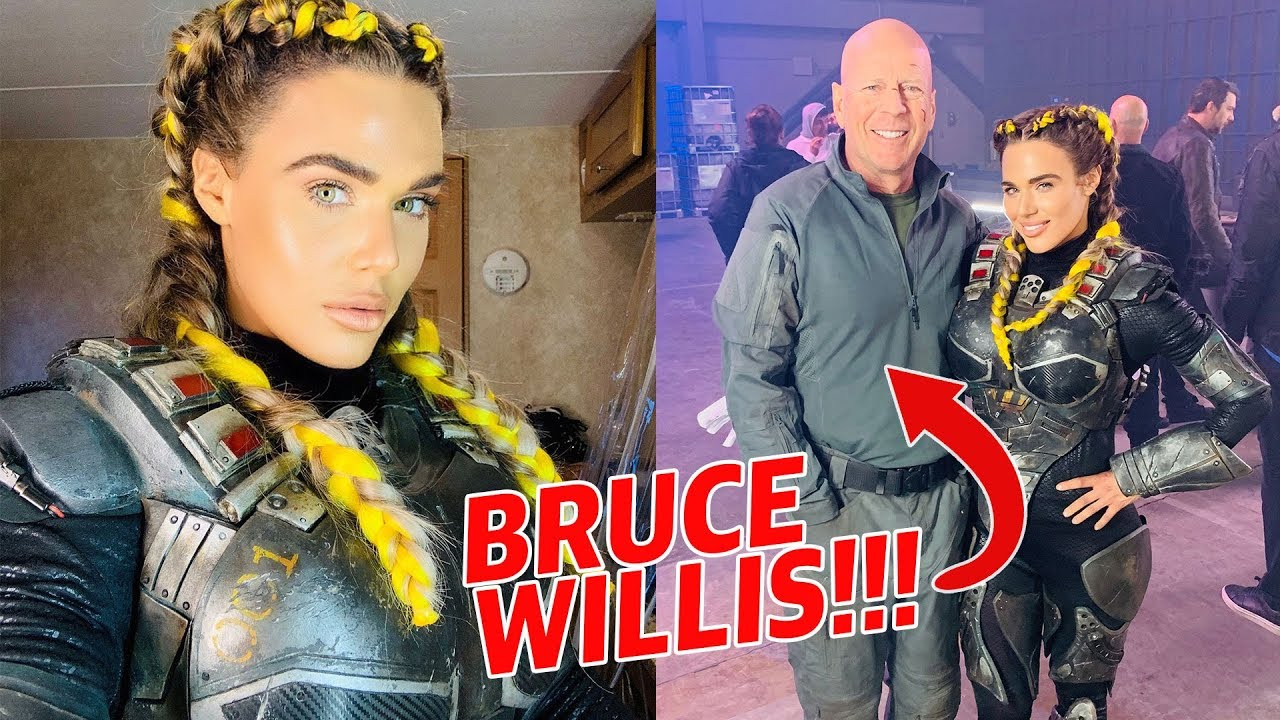 Trailer For New Movie With Lana And Bruce Willis Released