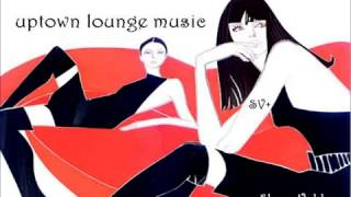 Deep Underground House   uptown lounge music mix by SV+