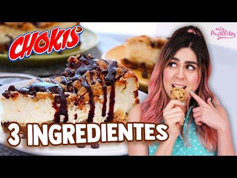 Pay Con 3 Ingredientes Sin Horno Que Cualquiera Puede Hacer Mis Pastelitos Youtube