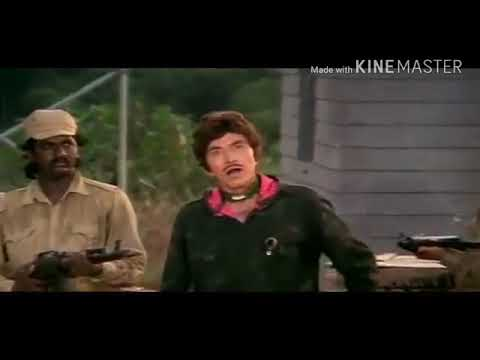 Tiranga movies best dialogue video