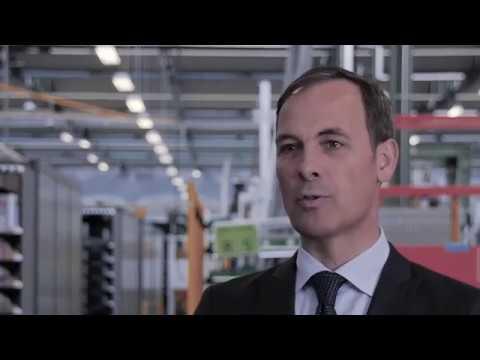 Marco Nocivelli, Epta, Vincitore EY L'Imprenditore dell'Anno 2017 Family Business