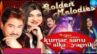 best of kumar sanu alka yagnik bollywood hindi songs jukebox songs