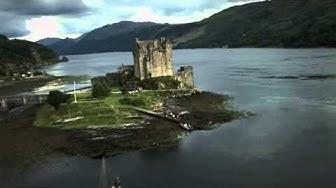 Gewinnen Sie eine Reise nach Schottland!