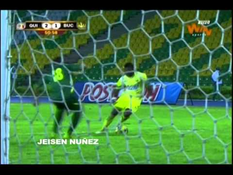 JEISEN NUÑEZ VIDEO 2015