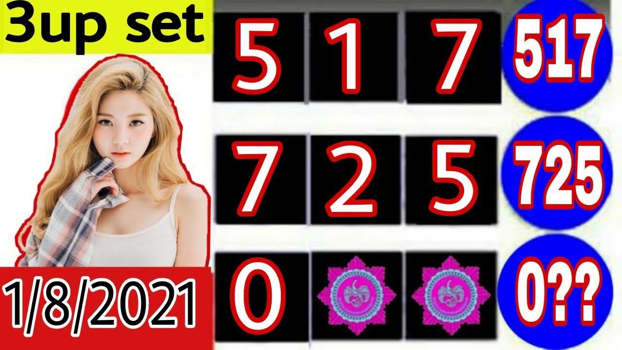 Schedule thailand lottery draw Thailand Lotteries