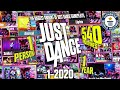 DANCING JUST DANCE SONGLIST (1-2020) ALL SOLO ROUTINES AND+ | Guinness World Records Compilation
