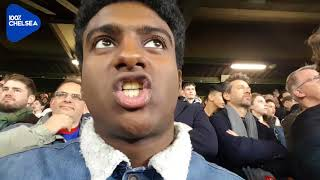 CHELSEA 1-1 ATLETICO MADRID VLOG!|| MATCHDAYS WITH LEWIS