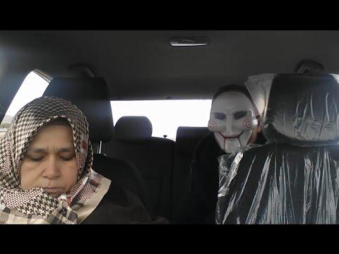 Araç Içinde Korkunç şaka Prank Youtube